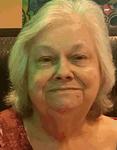 Patricia Ann Roar Osborn