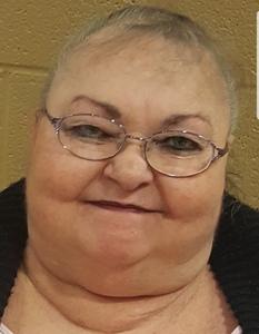 Donna Lou Harris