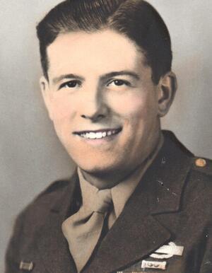 Emmett T. Lang