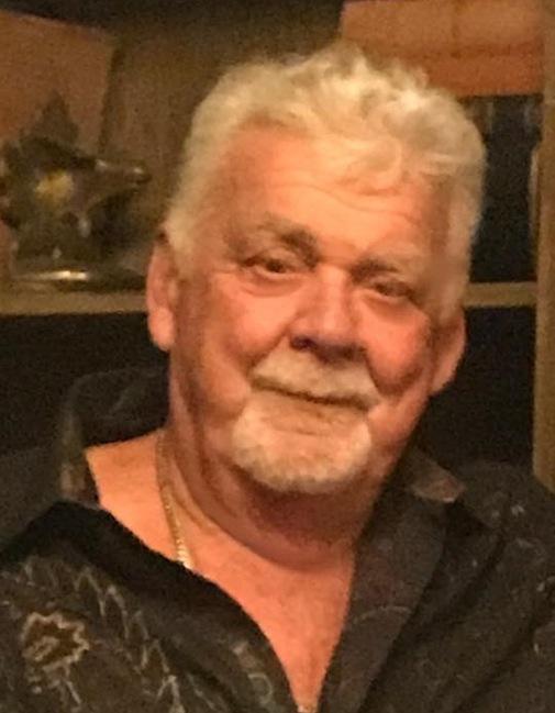 Ronald  Lawrence BARKER