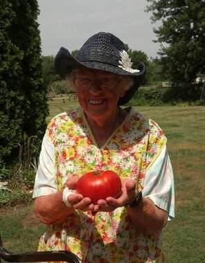 Phyllis Jeanette Derby