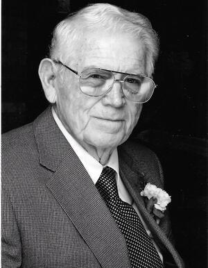 Louis Robert Flattery