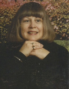 Janet Sue Christy