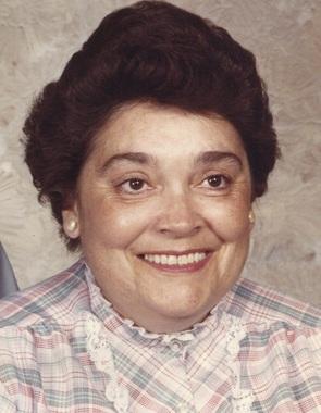 Willa M. Knarr