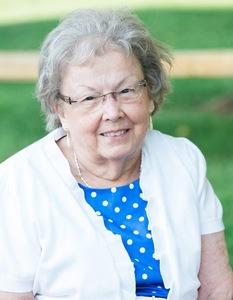 Mary Winton Holmes