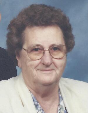 Thelma I. Long