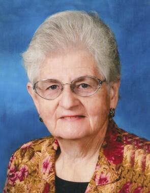 Margaret  Ademeit