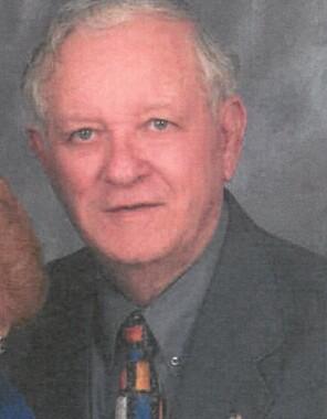 Donald Carroll Choate