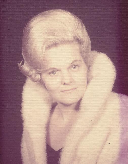 Margaret E. Hains