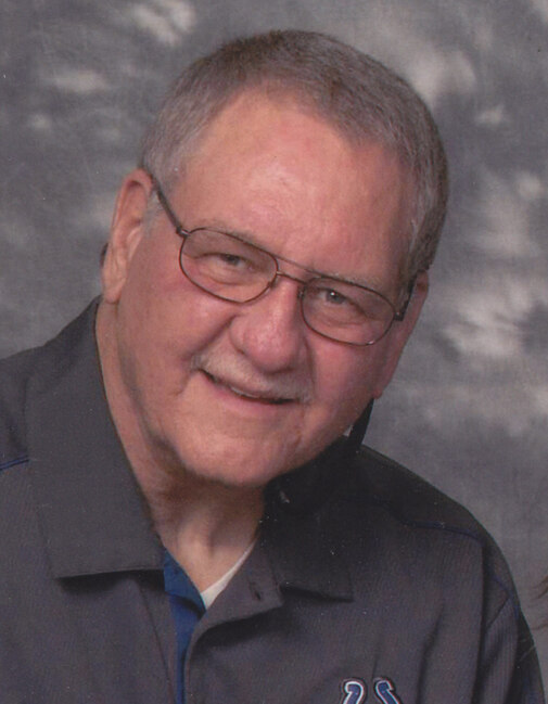 Daniel A. Barnett