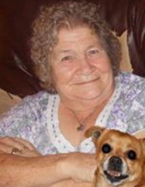 Lois L. Hitchcock