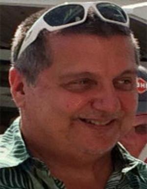 Richard Dominic Montello