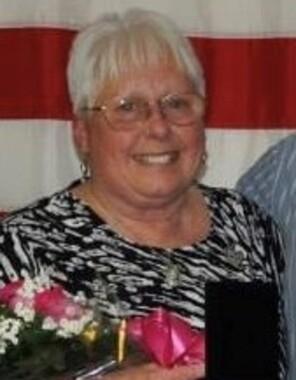 Sandra K. Leslie