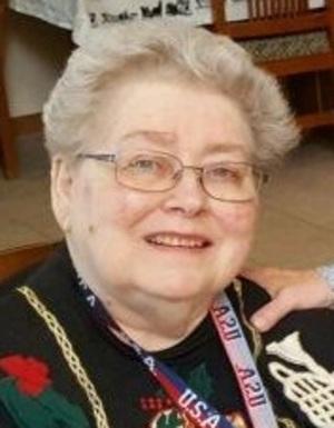 Helene M Borchert