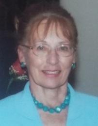 Joanne Carol Juhlin