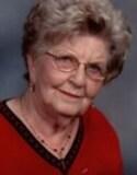 Alene Madeline Richey