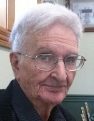 Harold E. Buck Buckingham