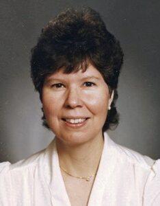 Williet Ann Bitsy Gardner