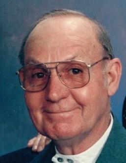 Vincent J. Springmeyer