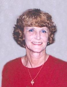 Jennifer Yvonne Briggs