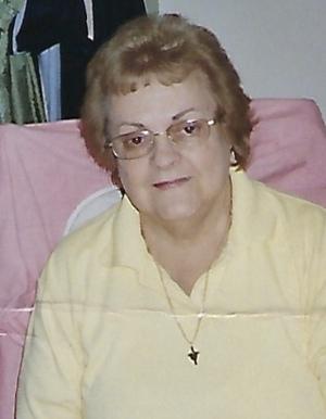 Hazel A. (Tennant) Hoffman