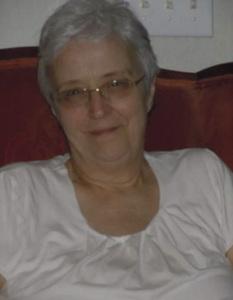 Christine Marie Welsch-Mulholland