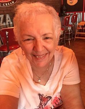 Annetta Rose Motsinger