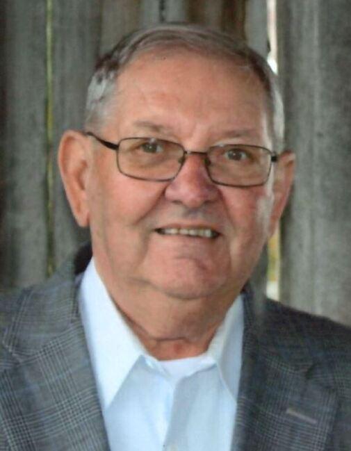 Glenn J. Riegsecker