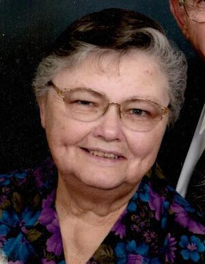 Evelyn G. Hartman