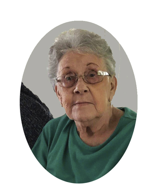 Virginia Lois Layne Carpenter