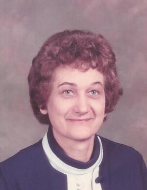 Ethel D. Kraley