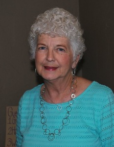 Dolores Marie Winter