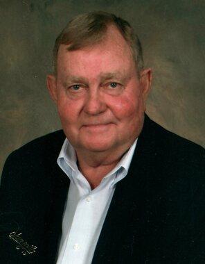 Douglas Albert Walden