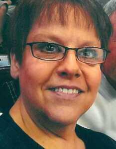 Carol Jean Jewell
