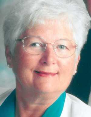 Marjorie Lou Struve