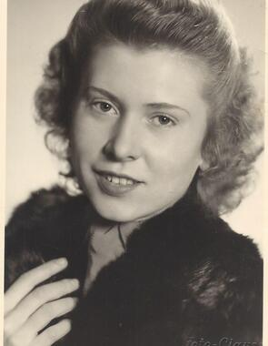 Elfriede G. Newman