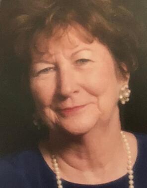 Paula  Richerson Jowell