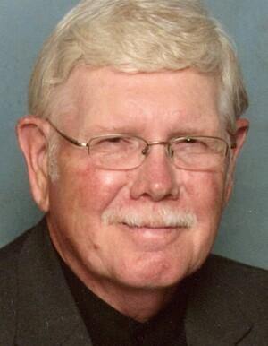 Garry R. Johnston