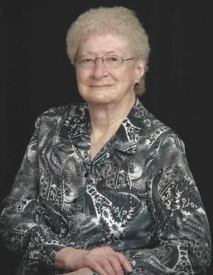 Mary Maxine Edwards