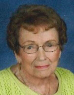 Mary Elizabeth Hoover