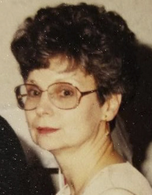 Rosemarie R. Stunkard
