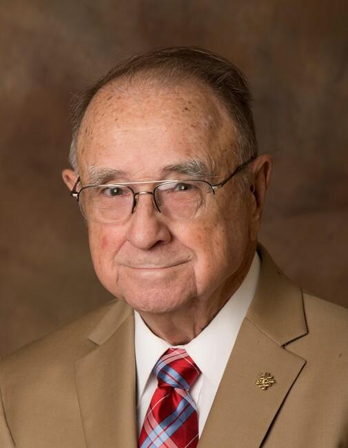 Walter E. Wacter, Jr.