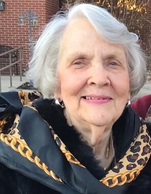 Jean Phyllis Fielding Hill