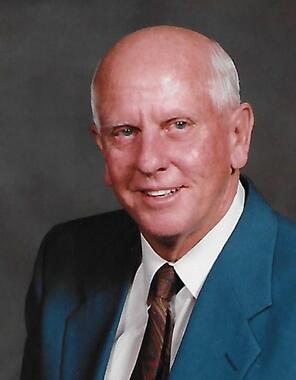 Robert Hale Martin