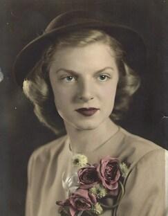 Carol Mae Kloster