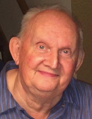 Jerome M. Hilgendorf