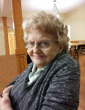 Betty L. Brower
