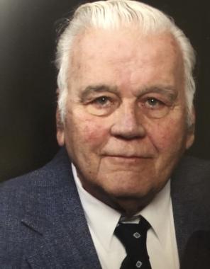 Sherman R. Safewright