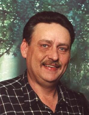 Tony Darrick Morgan