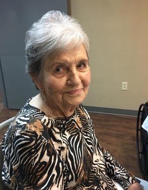 Dixie Joyce Tillman